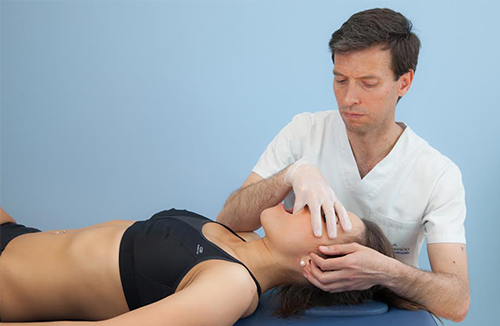 osteopatía craneal en fuenlabrada