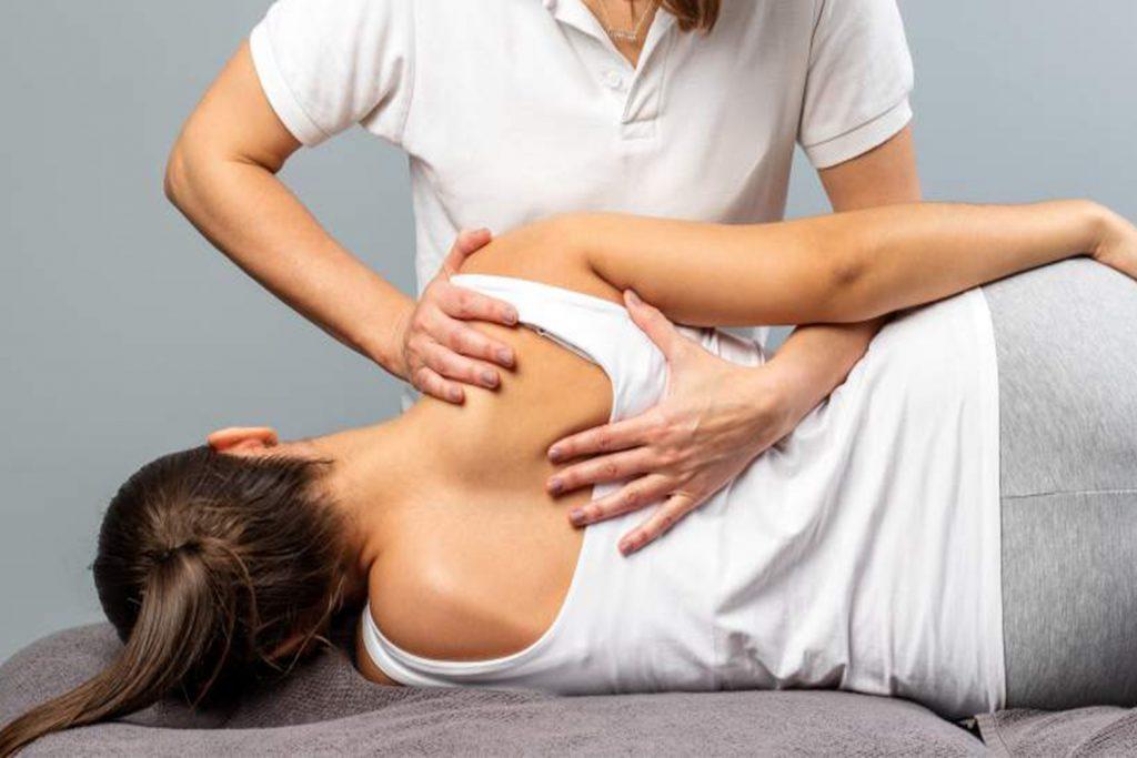 clinica de fisioterapia y osteopatia en fuenlabrada